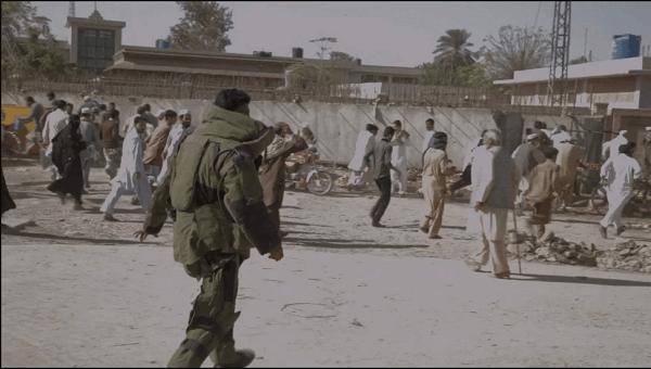 Armed with Faith, A Pakistani Documentary Wins Emmy