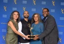 A Pakistani Documentary Wins Emmy