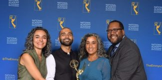 A Pakistani Documentary Wins Emmy