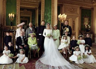 Americans Who Married Into Royal Family
