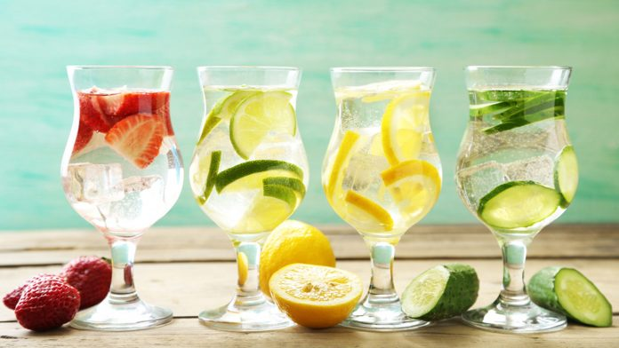 Best drinks for losing weight