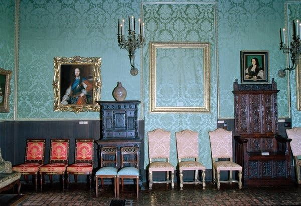 Isabella Stewart Gardner Museum theft