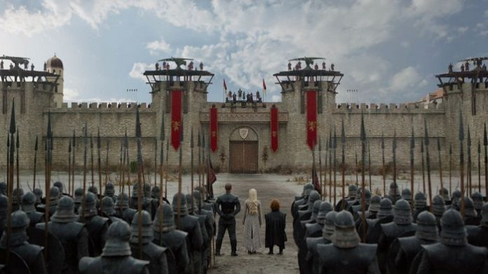 Wonderful Castles from Game of Thrones You Can Visit in Real Life