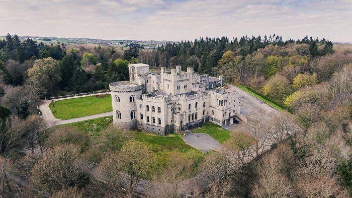 Gosford Castle, Northern Ireland