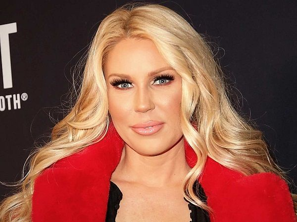 Women Who Proposed to Their Men - Gretchen Rossi