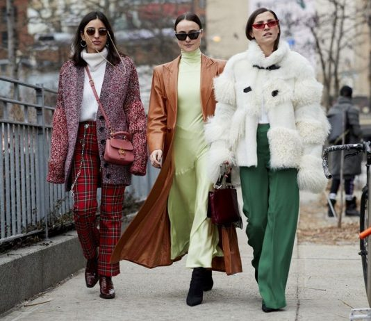 Fashion Tips for Winter