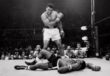 Most Memorable Photos Taken in Sports History