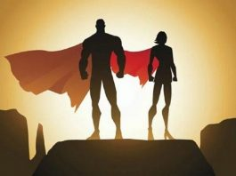 People with Real Life Superpowers