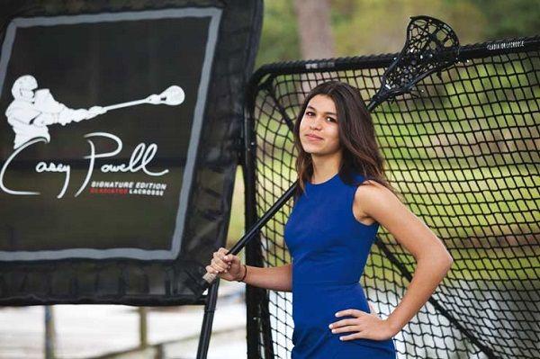 Rachel Zietz, Gladiator Lacrosse