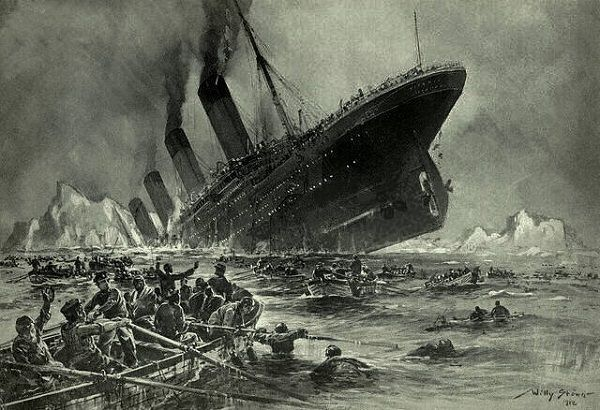 Titanic Mysteries That went unsolved
