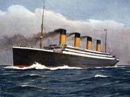 Titanic Mysteries That May Never be Solved