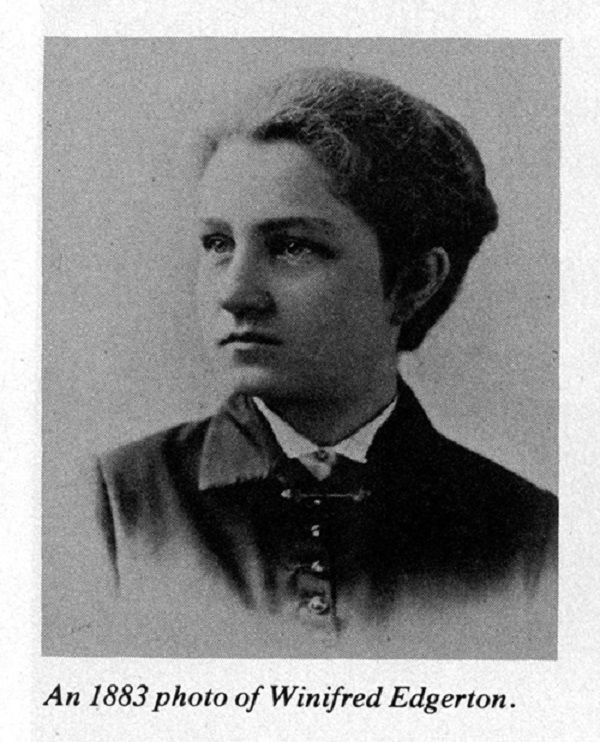 Winifred Edgerton Merril: First female mathematics PhD