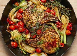 Top 10 Recipes as Easy as Boiling an Egg