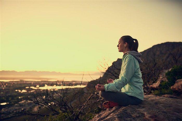 How to do meditation
