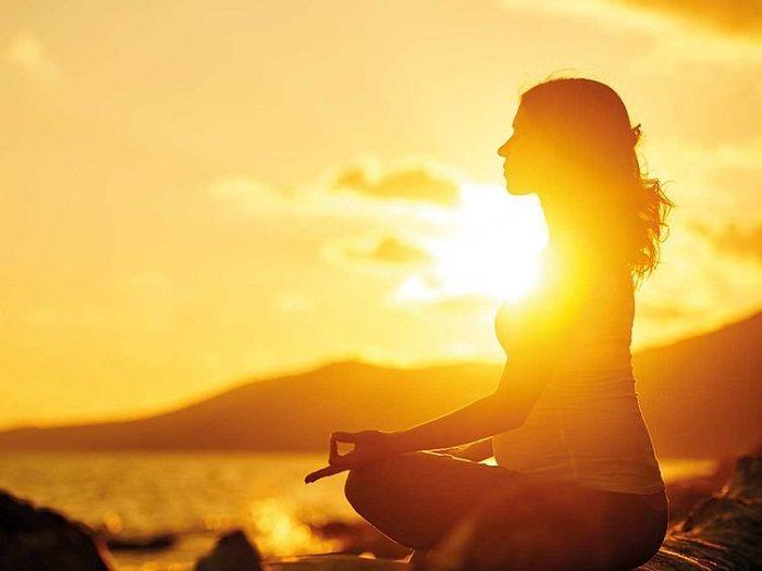 types of meditation