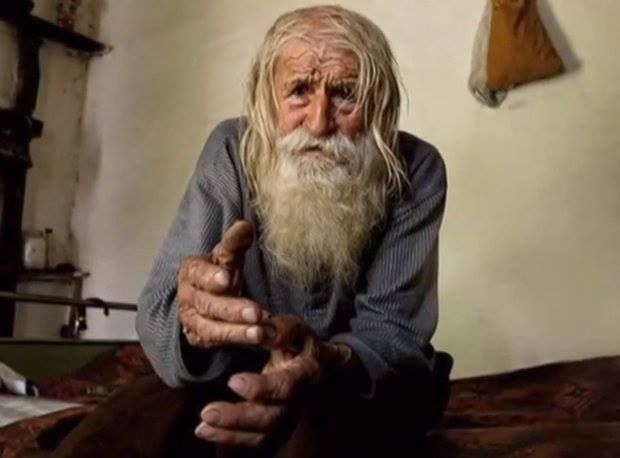 Dobri Dobrev earned thousands but kept nothing for himself