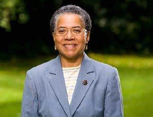 Elizabeth Anionwu pride of Britain Award