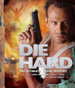 Die Hard Movie - Books that turned into Movies
