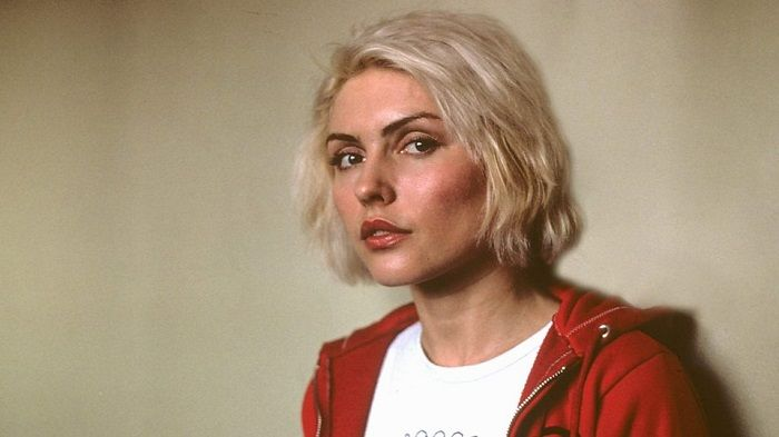 Debbie Harry - Famous People Who Were Adopted