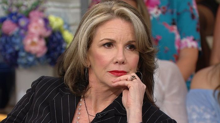 Melissa Gilbert - Famous People You Didn't Know Were Adopted