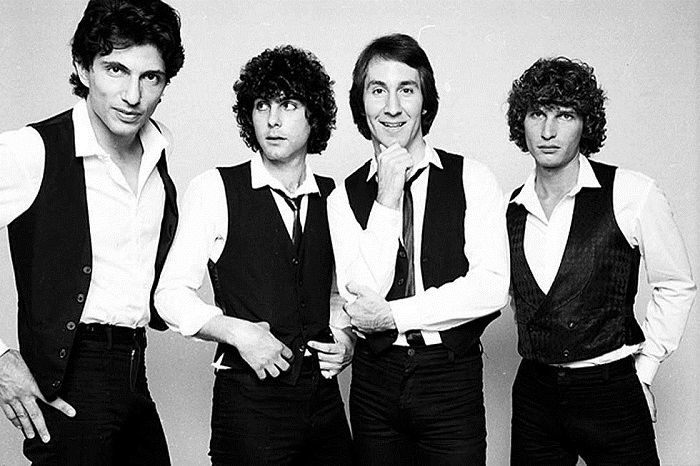 My Sharona by The Knack - people who inspired famous songs
