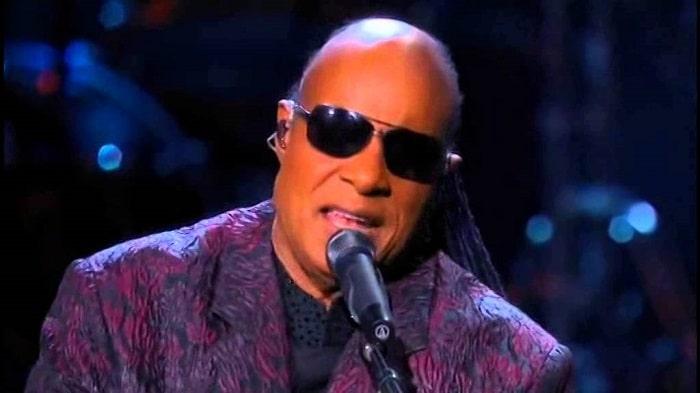 Isn't She Lovely by Stevie Wonder