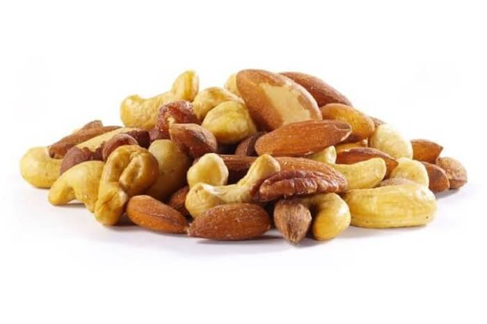 Nuts _ Foods That are Destroying Kidneys