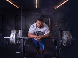 From Drug Addict to Power Lifting: Inspiring Story of Julius Maddox