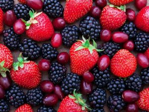 Purple and red foods prevent diabetes