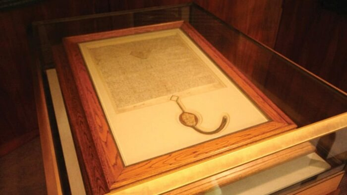 The Magna Carta - Most Expensive Books in the World