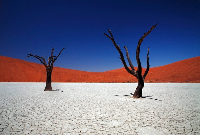 Sossusvlei, Namibia - Famous Travel Destinations in Africa