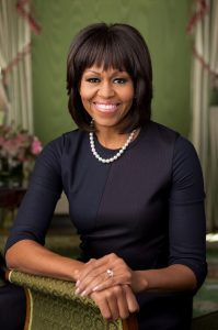 Michelle Obama - Best Inspirational Quotes