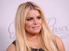 Jessica Simpson's New Audiobook Reveals Her Addictions