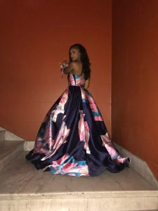A teen did not have a date for prom