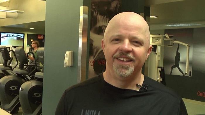 43-year-old Larry Donajkowski