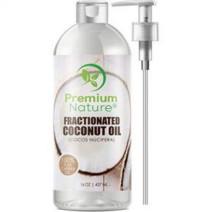 Premium Natural Massage Oil