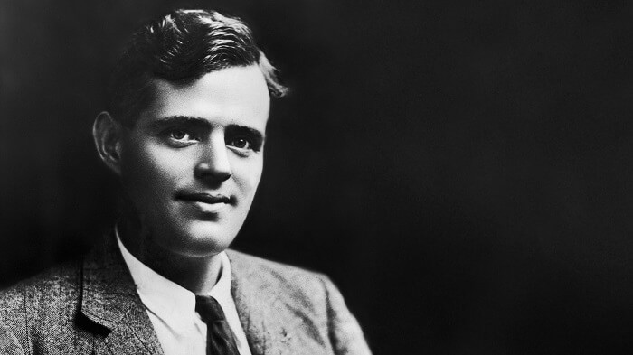 Jack London - The author of The Call of the Wild