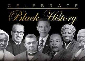 The Perfect Way to Celebrate Black History Month