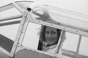 Beryl Markham - West with the Night: A Memoir