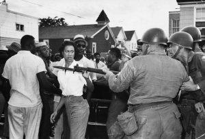Gloria Richardson - Unsung Women Heroes