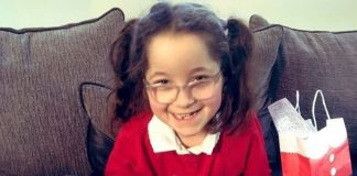 A Brave Girl with Cerebral Palsy is Nominated for National Diversity Award