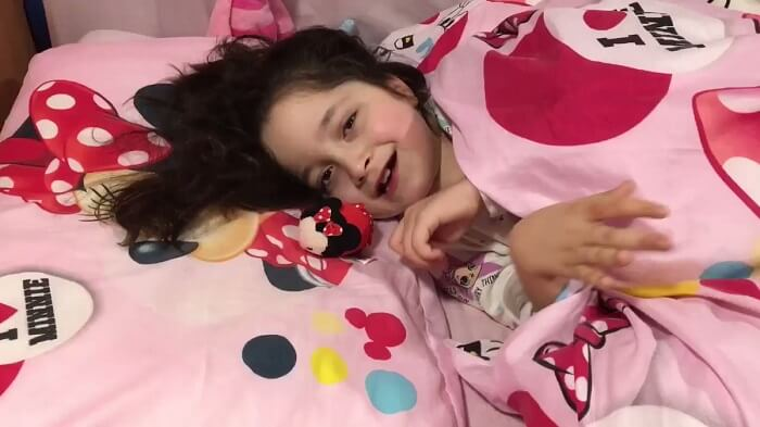 A Girl with Cerebral Palsy is Nominated for National Diversity Award