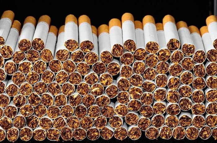 Tobacco companies knew cigarettes can cause cancer