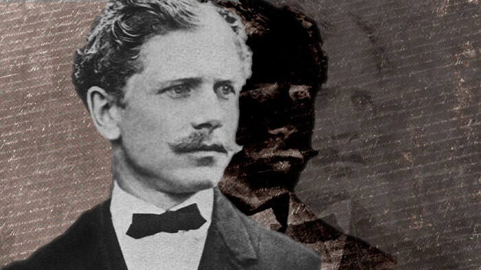 Ambrose Bierce - Top Mysterious Disappearances