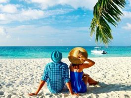 Top Honeymoon Destinations for Springtime