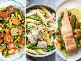 Top Recipes with Few Ingredients that Nutritionists Love