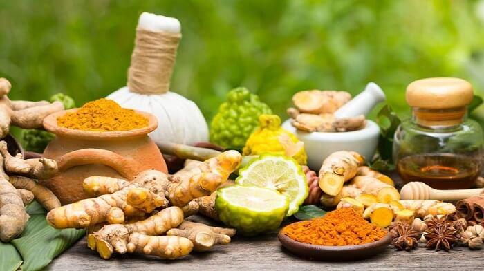 Foods in Ayurvedic Medicine