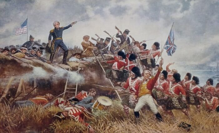When was the War of 1812? - Famous History Questions