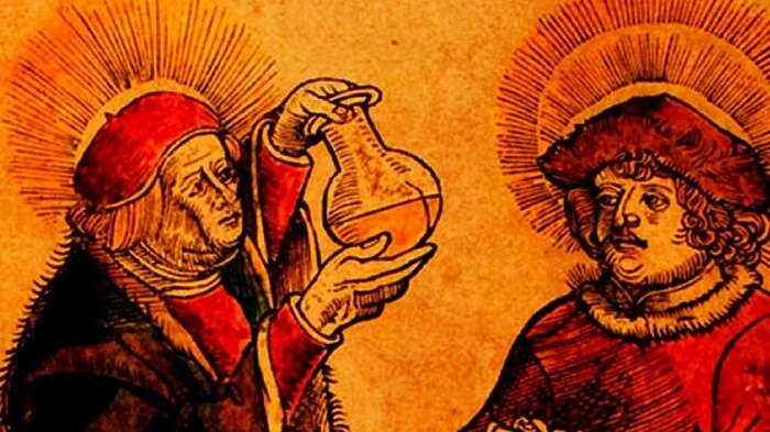 Urine used as mouthwash by Romans - Weird History Facts