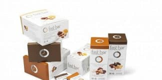 Prolon Fast Bar Nutrition Bar: The Intermittent Fasting